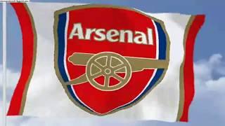 Arsenal FC Anthem