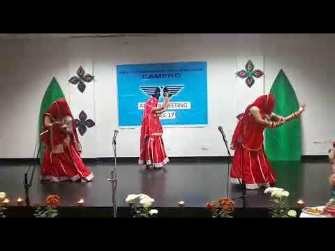 Afwwa day celebration at subroto park DELHI