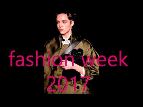 army of women of all ages with catwalk glamor Simone |  Fashion Week