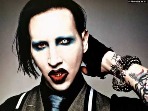 Marilyn Manson Astonishing Panorama of the Endtimes (Kill Your God)