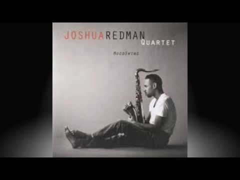 JOSHUA REDMAN - The Oneness of two (in three).