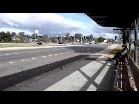 Action Buses | Mawson, Canberra