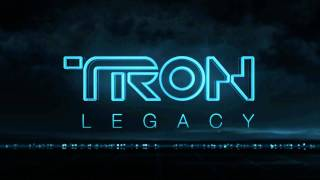 Tron Legacy - Daft Punk Album - End Titles Soundtrack 21