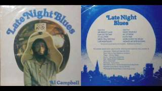 Gone down the drain - Al Campbell