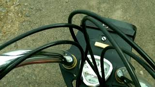 Peugeot 101, moteur 102...