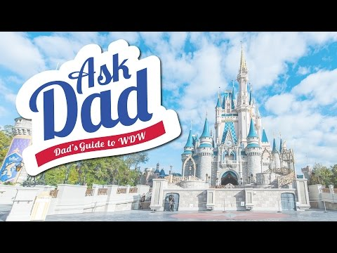 2018 Walt Disney World travel packages