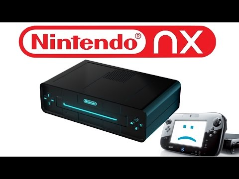 Nintendo Confirm New Console Nintendo Nx Youtube
