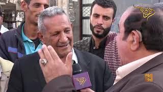 برنامج يوم النور مع يحيى سرور - لقاءات من أمام مدرسة جمال عبدالناصر - الجزء الثاني