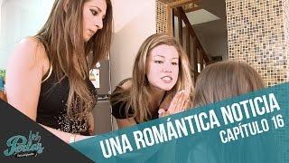 Michi trae una romántica noticia | Los Perlas