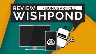 Wishpond Review 2019 🌊: Complete Guide & Article ⚡️ - Is It Worth It?