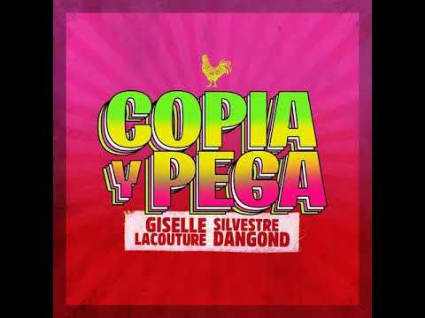 Giselle Lacouture, Silvestre Dangond - Copia Y Pega (Audio)