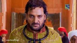 bharat ka veer putra maharana pratap episode 266 26th august 2014