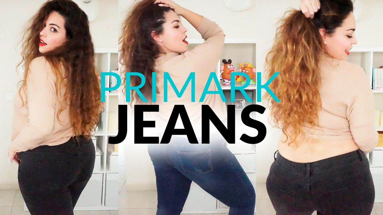 Vaqueros De Primark Como Comprarlos Pretty And Ole Youtube