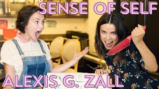 Sense of Self: Alexis G. Zall | Ingrid Nilsen
