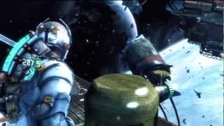 Dead Space 3 Zero Gravity Review