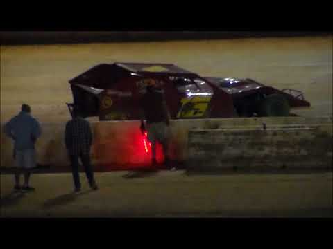Friendship Motor Speedway (OPEN WHEEL MOD SHOOTOUT) 7-7-18