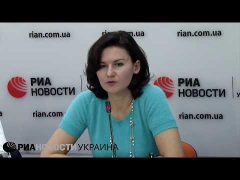 Дьяченко: украинские власти