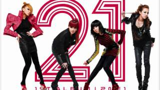 2NE1 - Clap Your Hands, English Cover by MoA