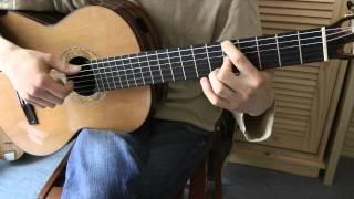 Cours de guitare - Jamiroquai : Alright (1/3) Grille du morceau