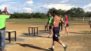 1er Campeonato de CrossFit Categoría Escalado -Valle de La Pascua - Guárico - Venezuela