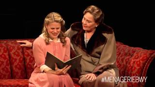 The Glass Menagerie: Cherry and Celia Clip