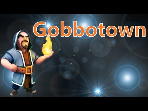 Gobbotown - Clash of Clans Single Player Campaign Walkthrough - Level 12 Tutorial