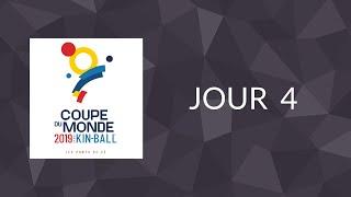Coupe Du Monde - Jour 4