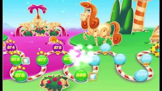 Candy Crush Soda Saga Level 878-879-880 ★★★