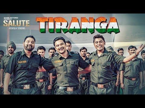 Tiranga (Full Song) Nachchatar Gill, Firoz Khan   Nav Bajwa, Jaspinder Cheema, Sumitra Pednekar