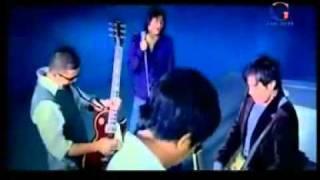 Elemen - Cinta Tak Bersyarat (Karaoke + VC)