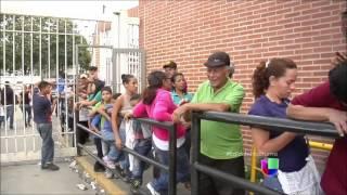LANZAN EN VENEZUELA VERSION DIGITAL DE LA LIBRETA RACIONAMIENTO CUBANA