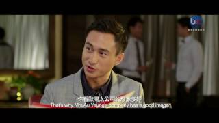 香港品牌發展局 品牌選舉 宣傳片