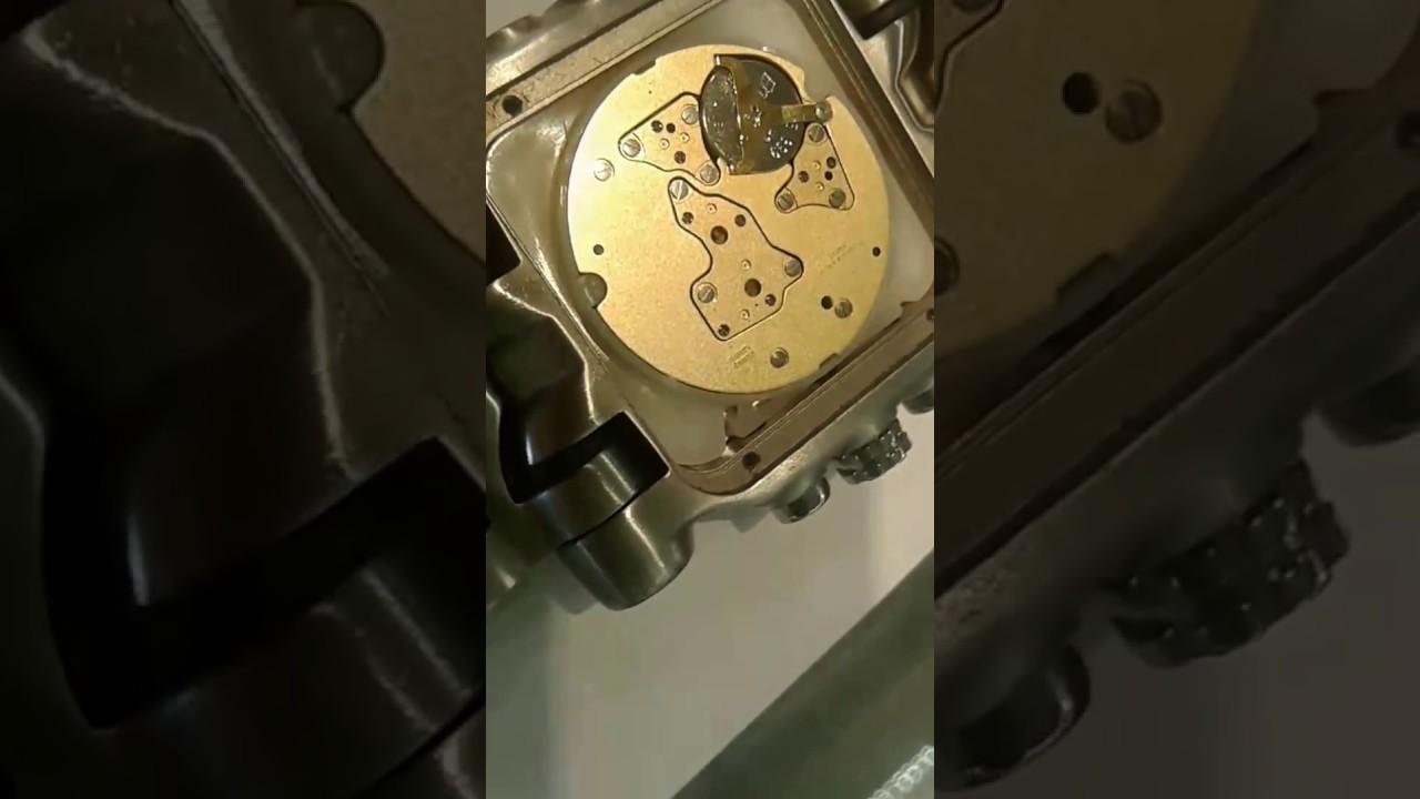 ce62b9381cc57 Relógio Oakley Minute Machine Original! - YouTube