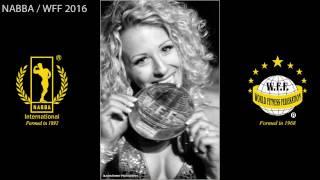 NABBA WFF 2016