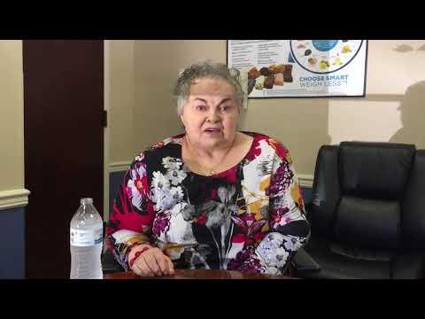 Regenpath - Martha Ann Hill Testimonial
