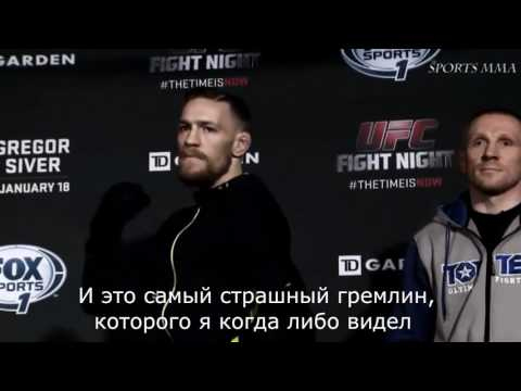 Conor McGregor vs Dennis Siver [FIGHT HIGHLIGHTS]