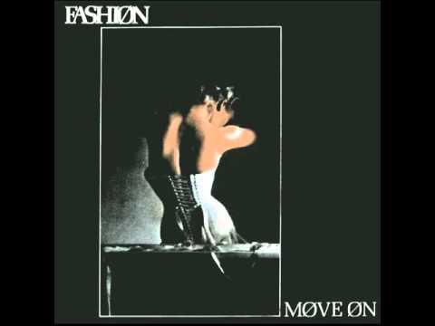 Fashion -- Mutant Dance Move (1981)
