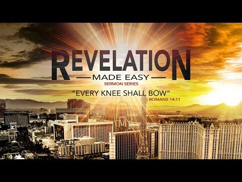 Apr 7, 2018 | Lay Pastor James Mitchell | Revelation Made Easy pt.5 | Message Only