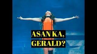 Bakit PINATAMAAN ni Sarah Geronimo si Gerald Anderson sa This 15 Me Concert