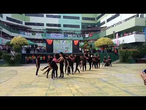 PHINMA- Cagayan De Oro College Scorpion goes to Panagsal-aw 2.0