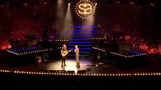 Sıla - Boş Ev (Yeni Şarkı 2018) Harbiye Açık Hava Sahnesi