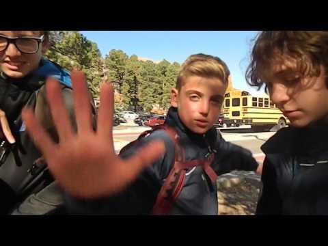 School Day Vlog