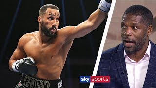 """HE'S ON HIS LAST DAYS!"" - Mark Prince's bold opinion on James Degale ahead of Eubank fight 
