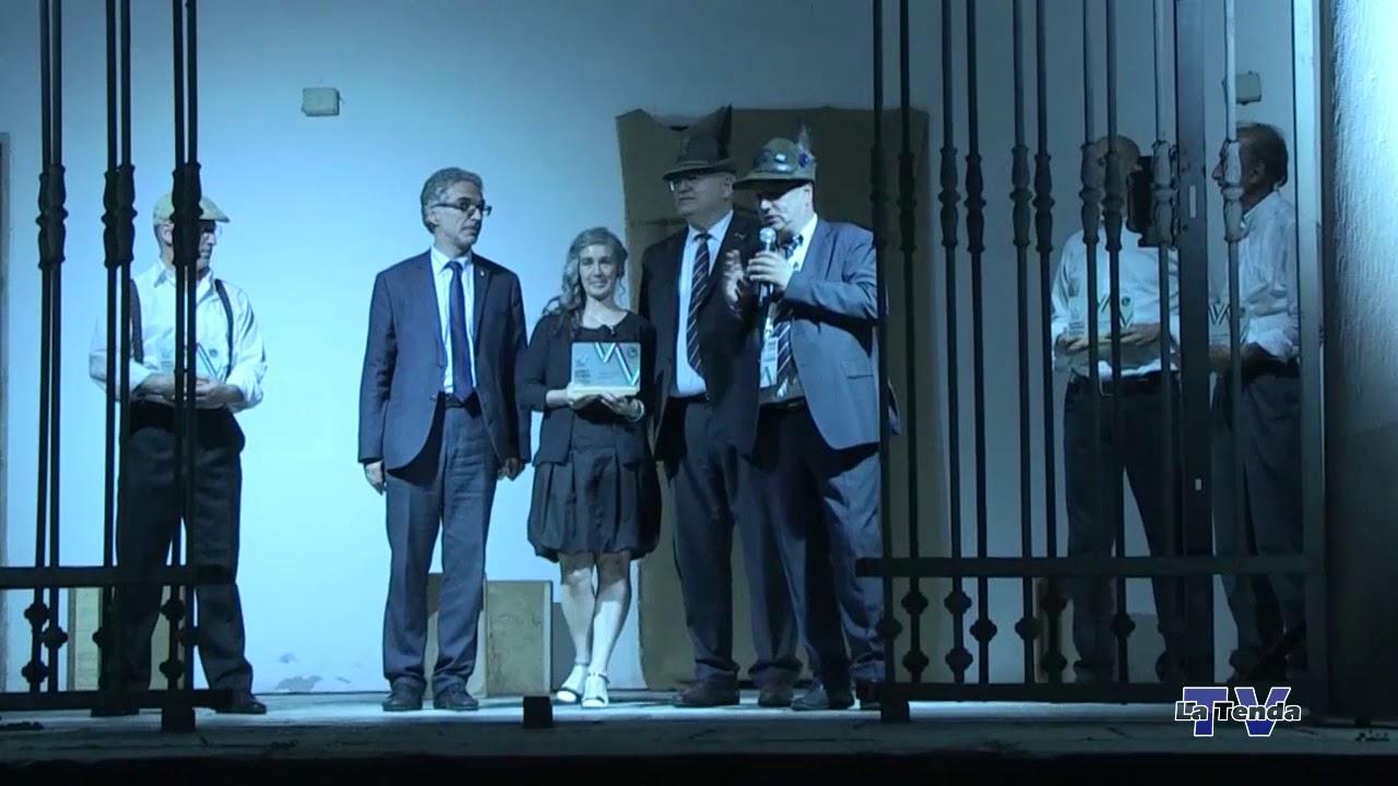 Raduno Triveneto Alpini - Musical: Anna, Matta di Guerra