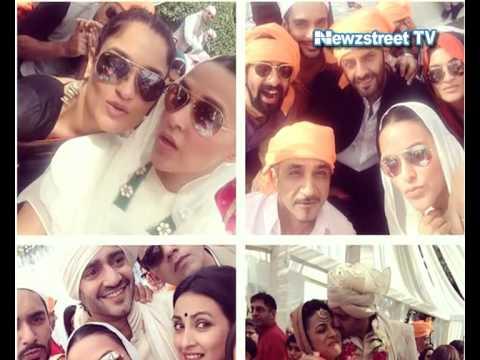 Gaurav kapur wedding pictures