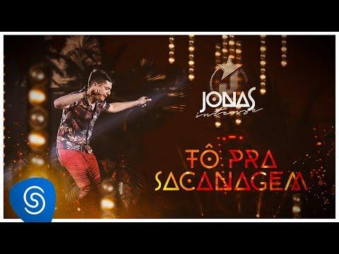 Jonas Esticado - Tô Pra Sacanagem (DVD Jonas Intense) [Vídeo Oficial]