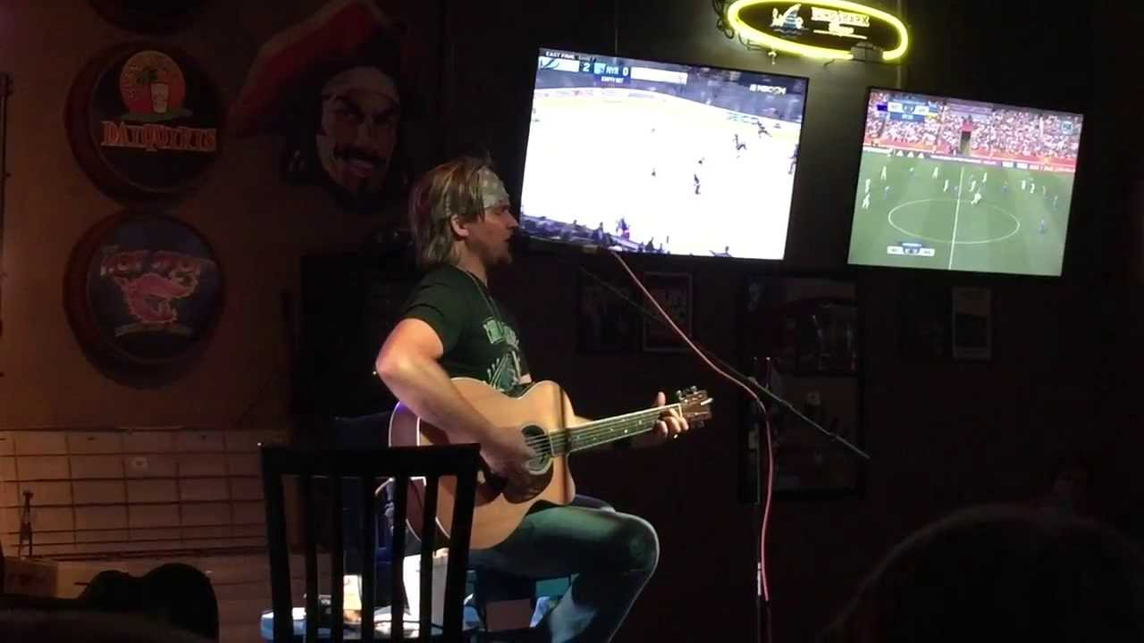 Conway Twitty — That's My Job — Glen Templeton Cover