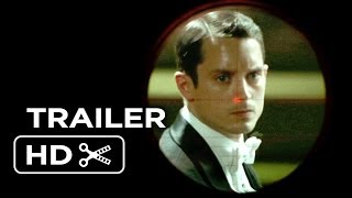 Grand Piano Official Trailer #1 (2013) - Elijah Wood Thriller HD