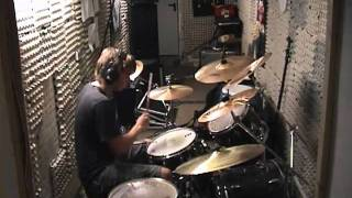 Bloodhound Gang - The Ballad of Chasey Lain (Drum Cover) | TheJesterDrum
