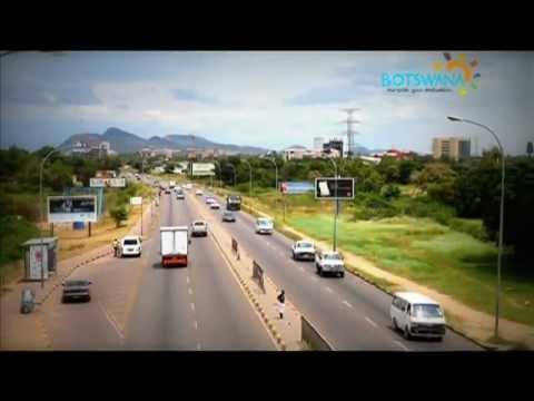 Welcome to Botswana - 2013 JCI Africa and Middle East Conference Bid video